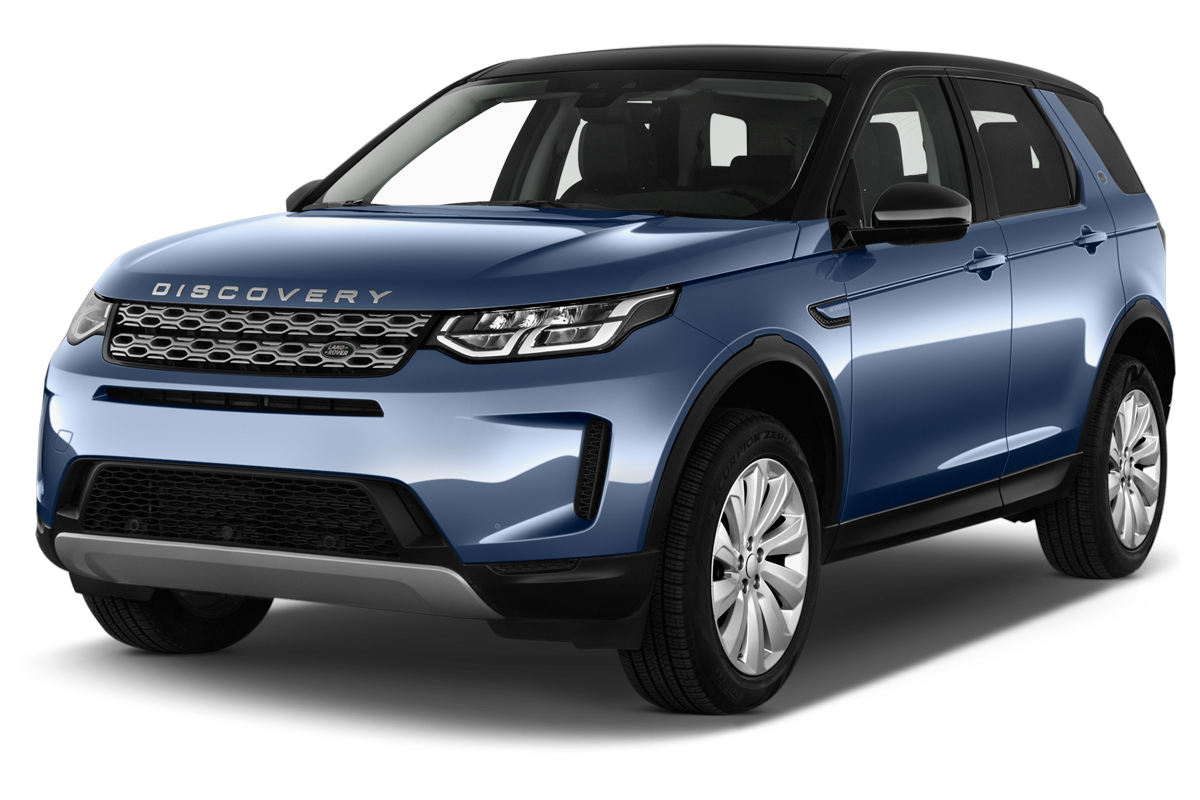 Mandataire LAND ROVER DISCOVERY SPORT